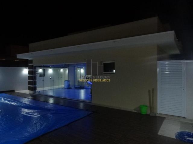 Casa 3 dormitórios para Venda em São José do Rio Preto, Loteamento Recanto do Lago, 3 dorm - Foto 12