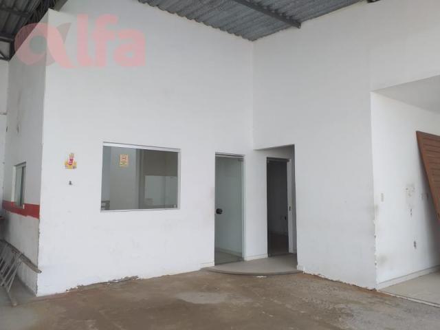 Galpão/depósito/armazém para alugar em Km-2, Petrolina cod:669 - Foto 12