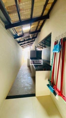 Casa 3 quartos - Foto 18