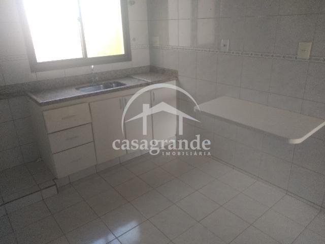 Apartamento para alugar com 3 dormitórios em Saraiva, Uberlandia cod:18445 - Foto 18