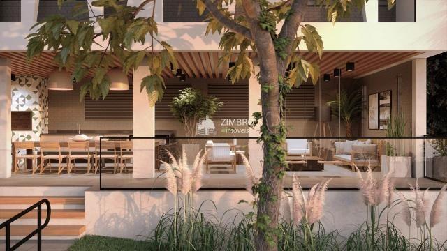 Edifício Montline - Entrega para Dez 2020 - Luxo, Requinte, Comodidade - Foto 10