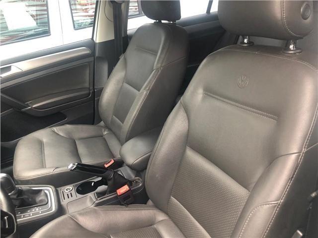 Volkswagen Golf 1.4 tsi variant comfortline 16v gasolina 4p automático - Foto 6