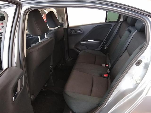 Honda City 1.5 lx 16v - Foto 4