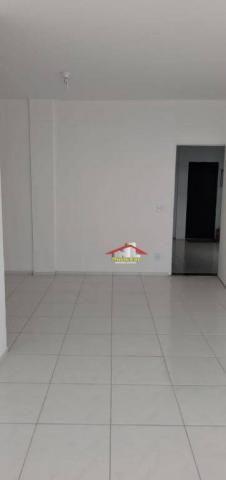 Apartamento com 3 dormitórios à venda por R$ 180.000,00 - Fátima - Fortaleza/CE - Foto 12