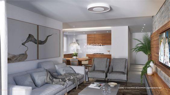 Edifício Montline - Entrega para Dez 2020 - Luxo, Requinte, Comodidade - Foto 15
