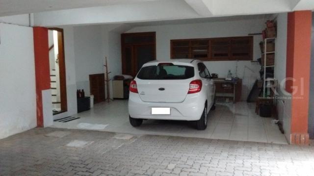 Casa à venda com 3 dormitórios em Vila jardim, Porto alegre cod:EX9816 - Foto 19