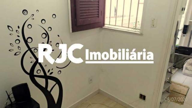 Apartamento à venda com 2 dormitórios em Tijuca, Rio de janeiro cod:MBAP24945 - Foto 14