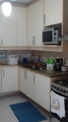 Casa à venda com 3 dormitórios em Vila jardim, Porto alegre cod:EX9816 - Foto 6