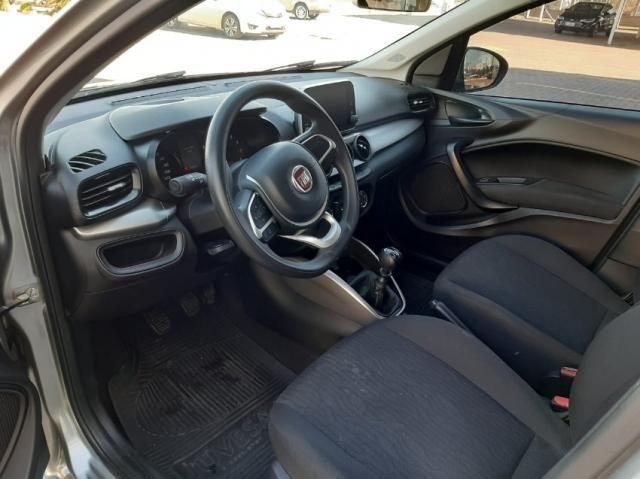 Fiat Cronos DRIVE 1.3 FLEX MANUAL 4P - Foto 8