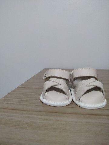 Sandália Baby Menino - Foto 5