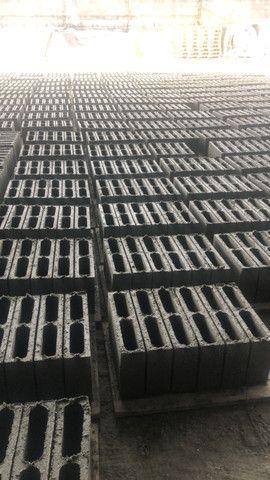 Bloco de concreto - Foto 3