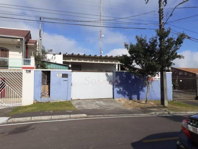 Barracão à venda, 120 m² por R$ 350.000,00 - Barigui - Araucária/PR - Foto 13