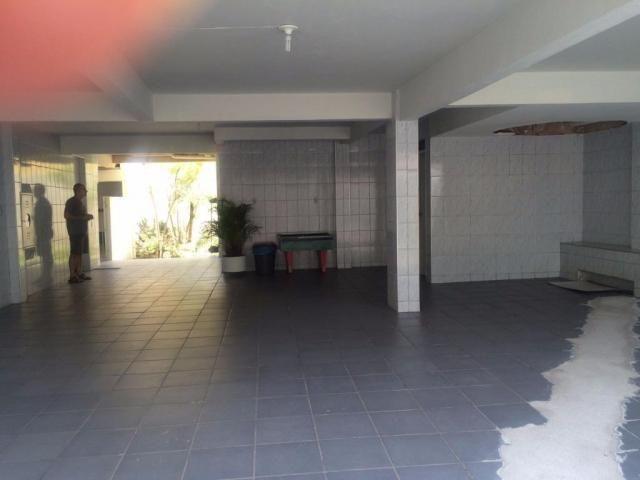Apê de 3 quartos com suíte e dependência na Praia da Costa - Foto 15