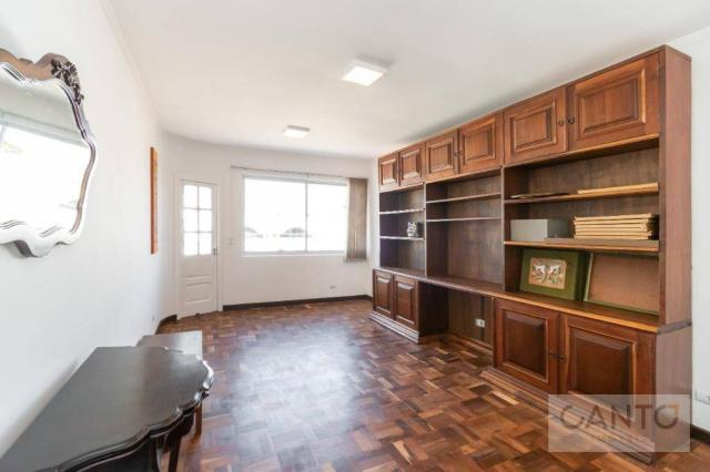 Apartamento com 3 dormitórios para alugar no Batel - condomínio com valor baixo, 96 m² por