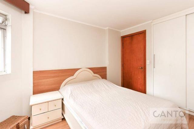 Apartamento com 3 dormitórios à venda, 164 m² por R$ 750.000,00 - Água Verde - Curitiba/PR - Foto 16