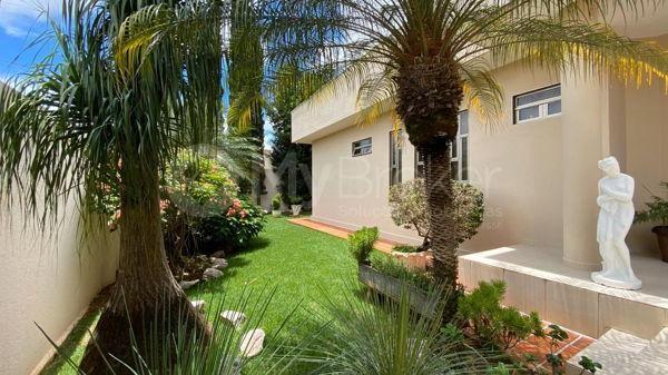 Casa com 4 quartos - Bairro Setor Central em Morrinhos - Foto 3