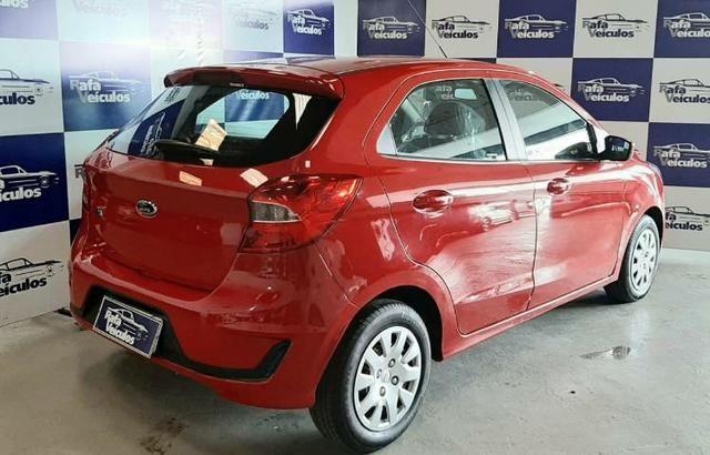Vem para melhor de Belém!!! Ford Ka 1.0 2019 R$ 39.900,00 - ERIC RAFA VEÍCULOS - Foto 5