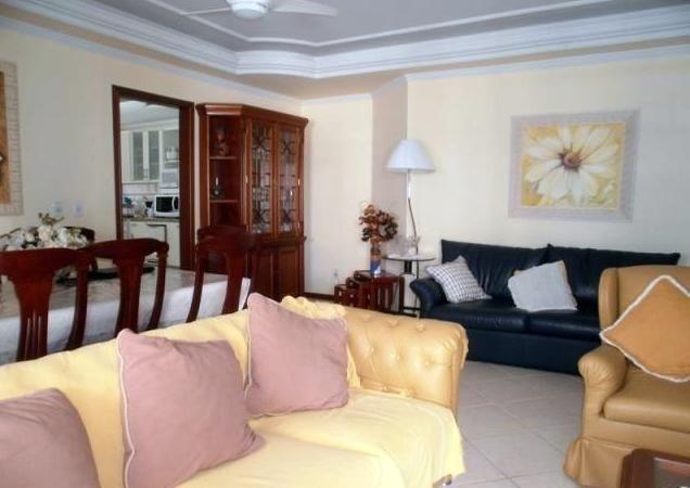 Apartamento 3 quartos com ar vista para a praia - Foto 10