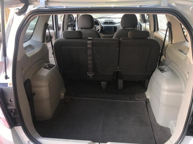 Chevrolet SPIN LT 1.8 8V Econo.Flex 5p Aut. - Foto 10