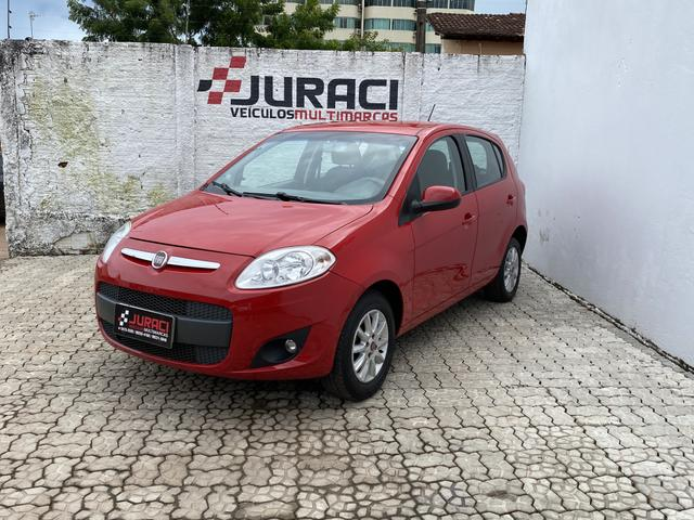 Fiat/palio 1.0 attractive flex 2012/2013 - Foto 3