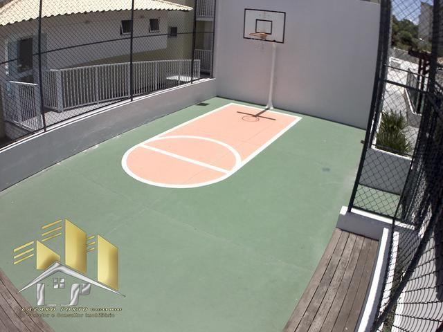 Laz- Alugo Apartamento top 2Q com varanda condomínio com lazer completo (03) - Foto 15