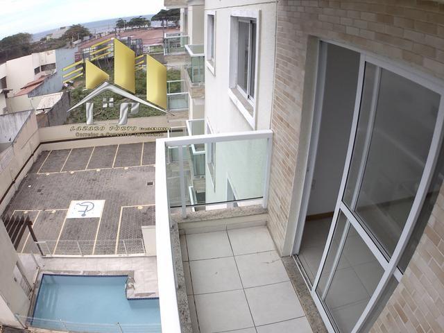 Laz- Alugo apartamento em jacaraipe na Serra (01 - Foto 11