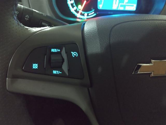 COBALT 2012/2013 1.8 SFI LTZ 8V FLEX 4P AUTOMÁTICO - Foto 7