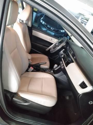Corolla GLI 1.8 automático. 2015/2016 - Foto 13