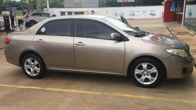 Corolla 2010/2011 - Foto 6