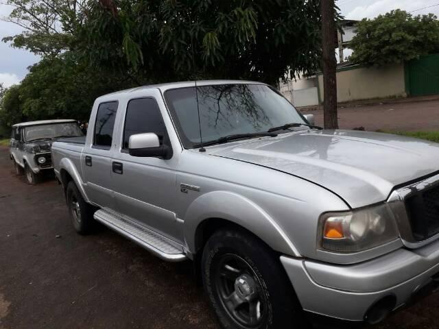 Vendo ford Range 33.000