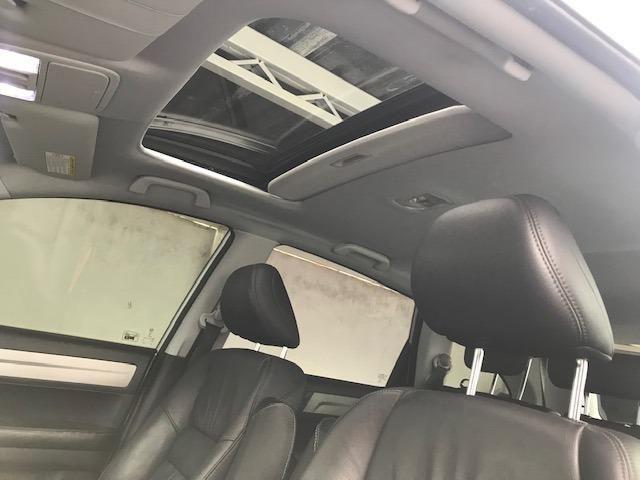 Honda CR-V 4x4 EXL Aut. 2011 - Foto 8