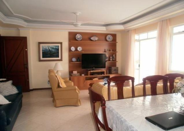 Apartamento 3 quartos com ar vista para a praia - Foto 15
