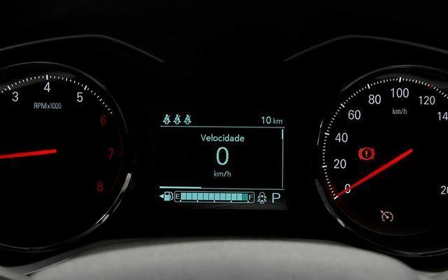 Nova Tracker LTZ Aut 2022 - Motor 1.0 Turbo 116 cvs - Financiamento em até 60X - 0 Km - Foto 9