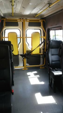 Sprinter 311   único dono  - Foto 7