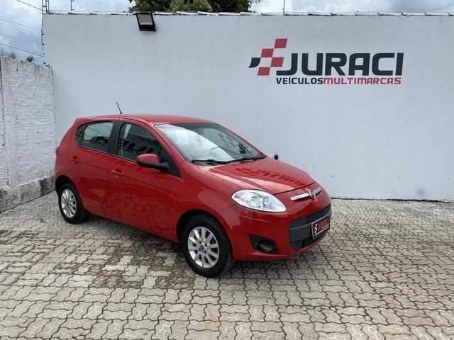 Fiat/palio 1.0 attractive flex 2012/2013