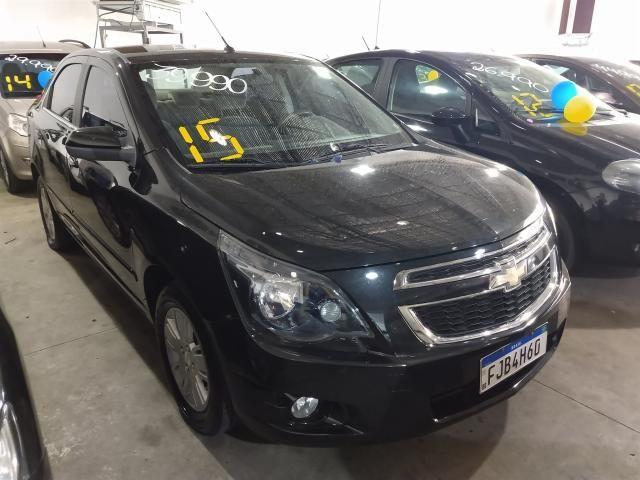 COBALT 2012/2013 1.8 SFI LTZ 8V FLEX 4P AUTOMÁTICO