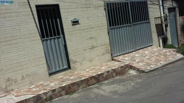 Aluga-se casa em Carapina Grande - R$800,00