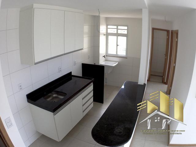 Laz- Alugo apartamento em jacaraipe na Serra (01 - Foto 6
