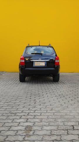 Hyundai tucson 2013/2014 2.0 gls flex automático - Foto 5