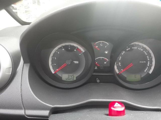 Fiesta Sedan Flex. Prata. Motor 1,6. Ano 2012 - Foto 6