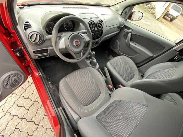 Fiat/palio 1.0 attractive flex 2012/2013 - Foto 8