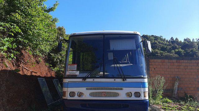 Ônibus mercedes 1997 - Foto 2