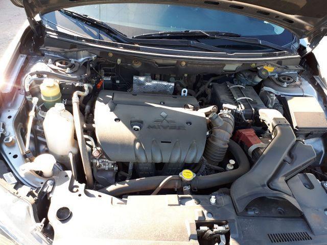 Lancer GT 2.0 impecável - Foto 3