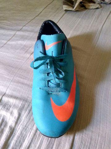Chuteira Nike Original - Foto 2