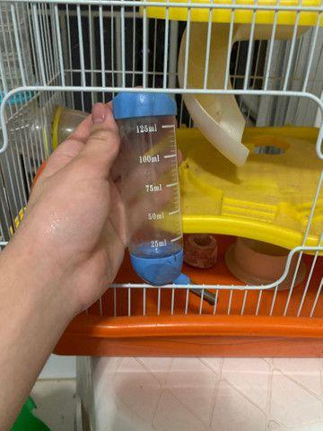 Gaiola para Hamster American Pet nova - Foto 3