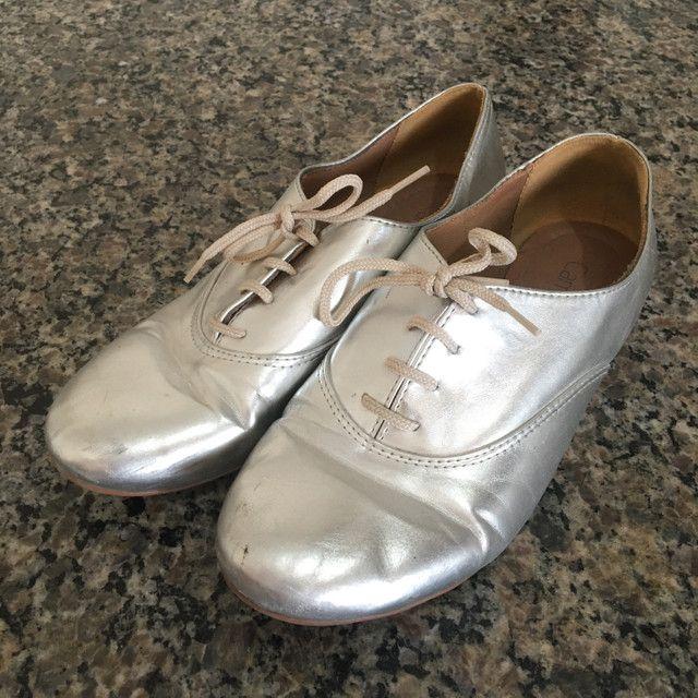 Sapato feminino 36
