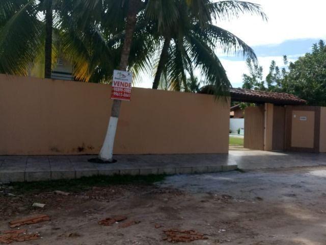 Excelente casa no Condomínio Sonho Verde - Troca-se por posto de combustível - Foto 3