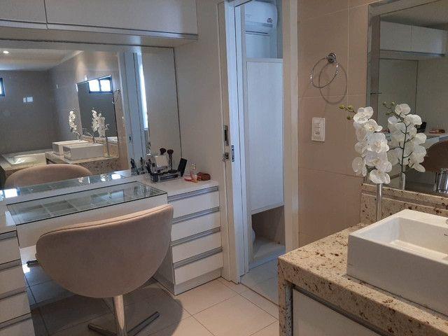 Apartamento à venda em Manaíra 250 metros quadrados  - Foto 8