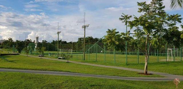 Terreno de 569,87m², Condomínio Florias Dos Lagos-Cuiabá - Foto 2