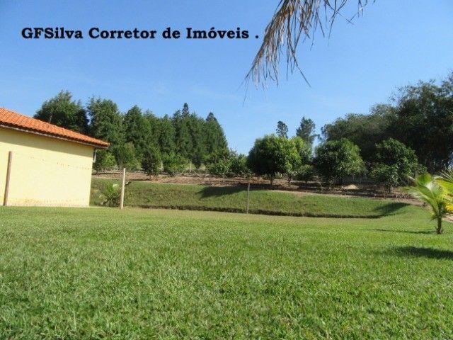 Chácara 3.000 m2 Cond. Residencial Fechado 185,00 mensal Ref. 416 Silva Corretor - Foto 10